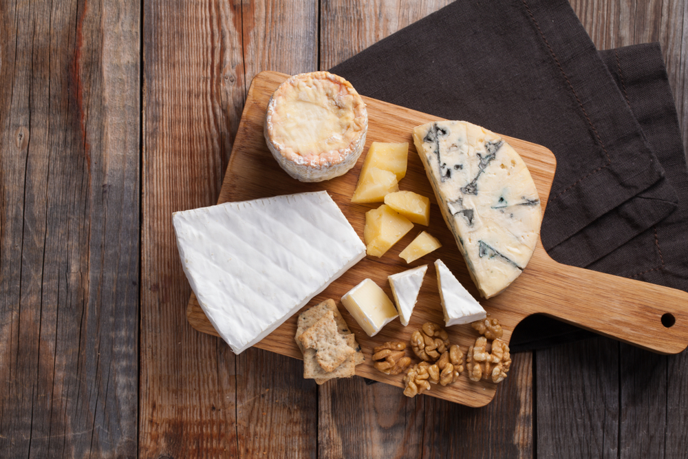 A Guide to The Best Italian Cheeses